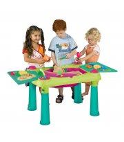 Стол для игр с песком и водой Sand & water table