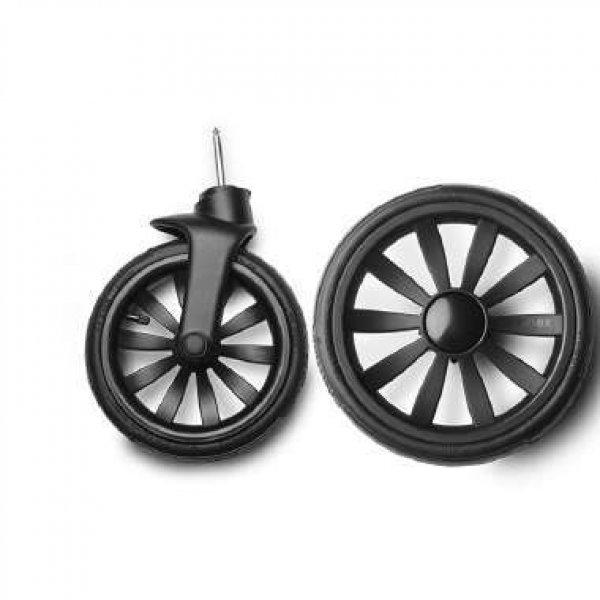 Надувные колеса Anex e/type