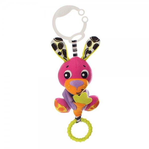 Игрушка на коляску трясущаяся Playgro Кролик