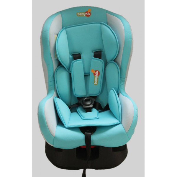 BabyHit. Автокресло Carina - Blue - (0/1)