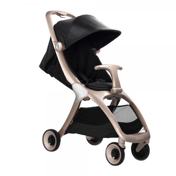 Прогулочная коляска Babysing K-GO Golden