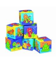 0181170 - Кубики для ванной (от 6 мес)