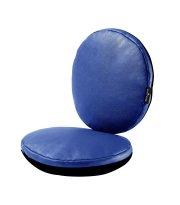Подушка на сидение к стульчику Mima Moon Royal blue
