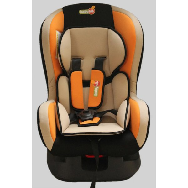 BabyHit. Автокресло Carina - orange beige - (0/1)