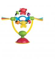 0182212 - Развивающая игрушка на стульчик (от 6 мес.)