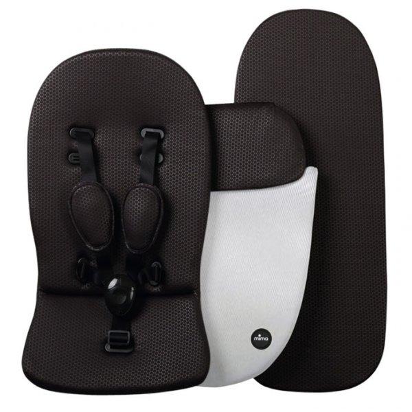 S1101315SB - Комплект для коляски - Cosmo / Black