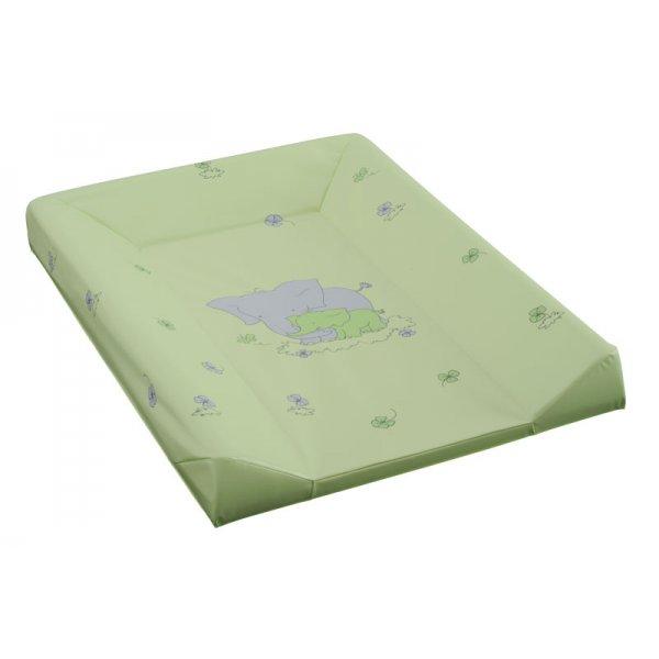 Maltex. Пеленальная доска с подголовником 50х70см - пастельный с рисунком