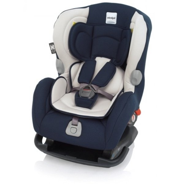 AV94E0BLU - Автокресло MARCO POLO - Blue 0/1