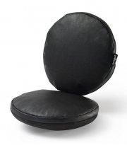 Подушка на сидение к стульчику Mima Moon Black