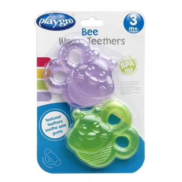 Прорезыватель водяной Playgro Пчелки
