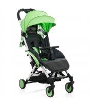 Прогулочная коляска Babyhit Amber Plus Green Black