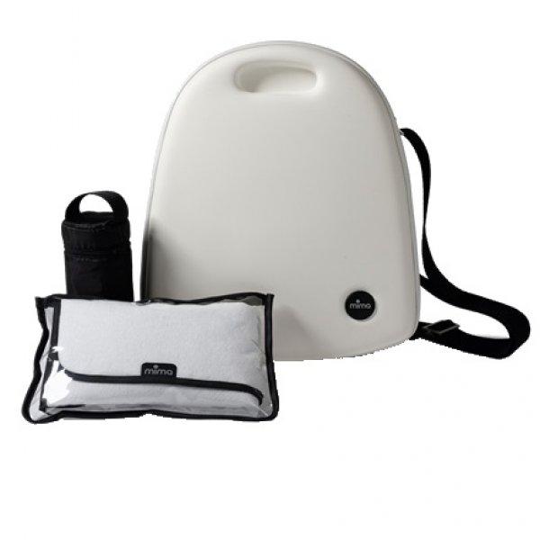 S1005-15 - Сумка для мамы Kobi - White