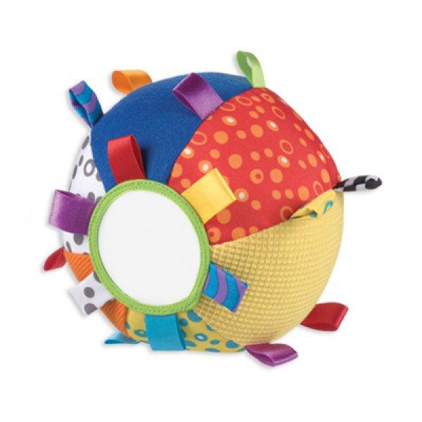 0180271 - Музыкальный шарик (от 0 мес.)