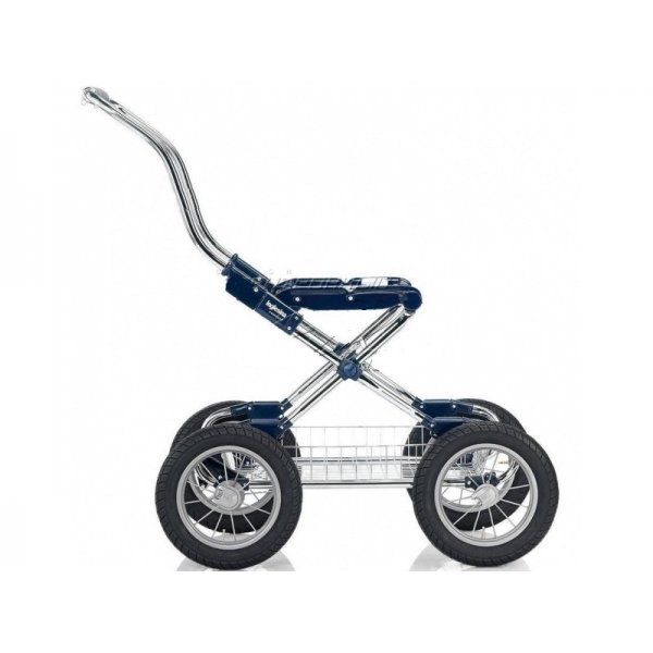 Шасси COMFORT BIKE AE10E1000\B Chrome\Blue