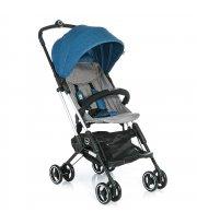 Прогулочная коляска Babyhit Picnic Blue grey