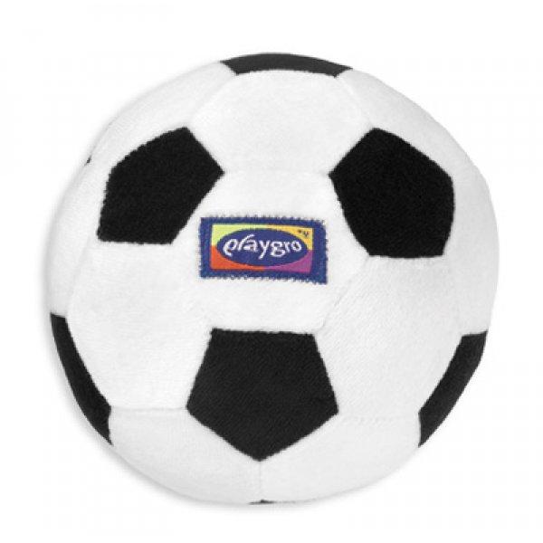 0112017 - Мой первый футбольный мячик (от 0 мес.)