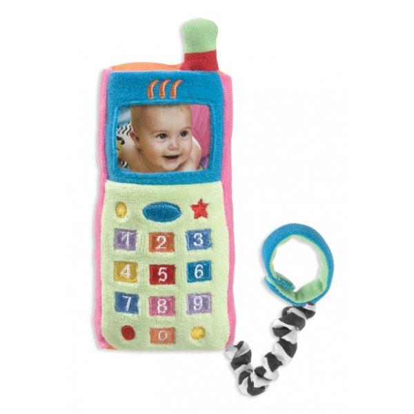 0111782 - Мой первый мобильный телефон (от 6 мес.)
