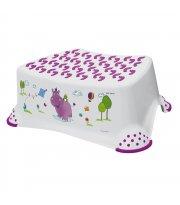 Подставка детская ОКT kids Hippo Белый