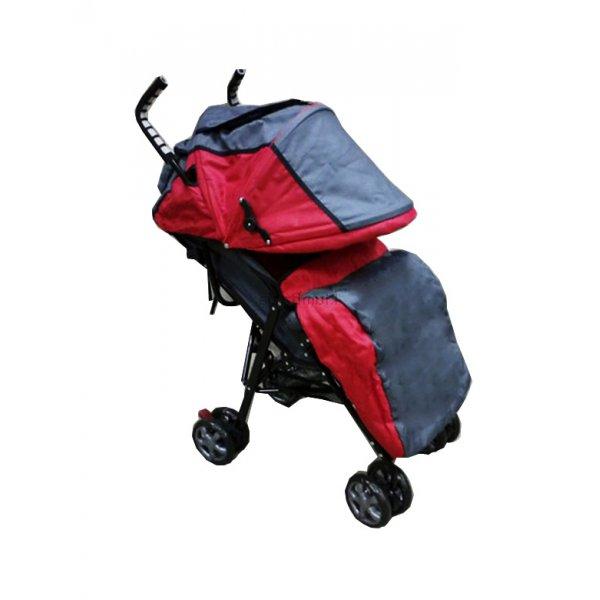Коляска трость BabyHit A-13 - Red