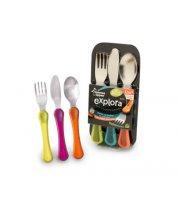 44660871 - Набор столовых приборов / ложка+вилка+нож