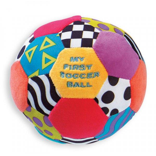 0111783 - Футбольный мячик (от 0 мес.)