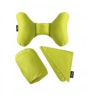 Прогулочный набор Mima Spring green