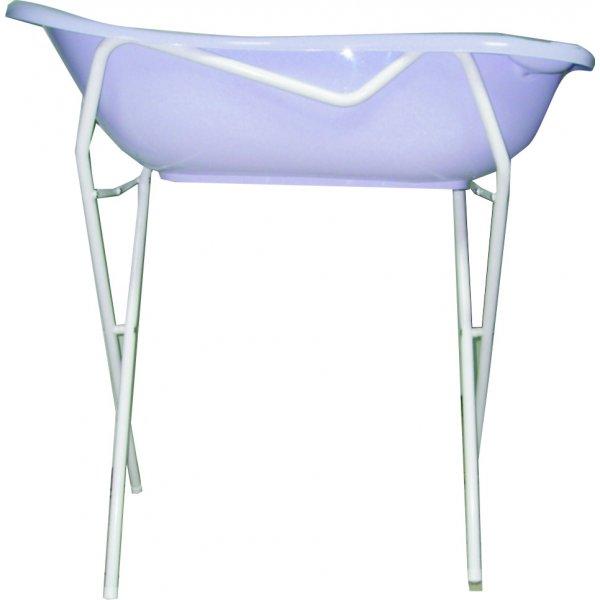 Maltex Стеллаж для ванны универсальный - белый