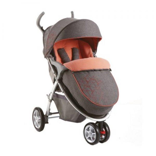 Прогулочная коляска C409 - WGJC