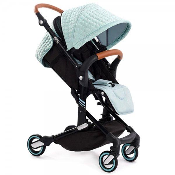 Прогулочная коляска Babysing I-GO Diffily Blue