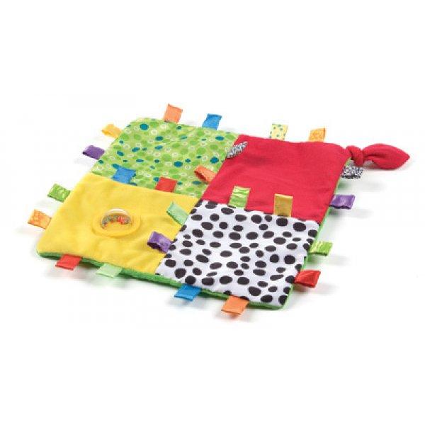 0180272 - Уютное одеяльце (от 0 мес.)