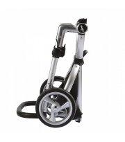 Шасси к коляске Mima Xari Graphite grey
