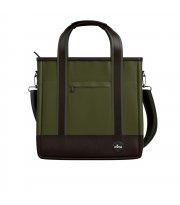 Спортивная сумка для коляски Mima Zigi Olive green