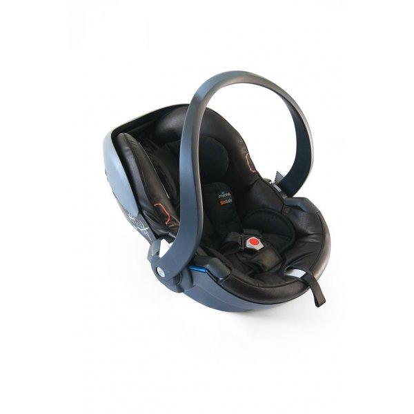 G1110 - Автокресло - IZI Go Carseat - Black