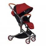 Прогулочная коляска Babysing I-go Red