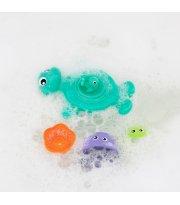Игрушка для ванной Playgro Черепашка с друзьями