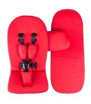 Стартовый набор для колясок Mima Ruby Red