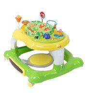 Ходунки для детей Babyhit Rapid Yellow-Green