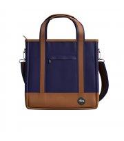 Спортивная сумка на коляску Mima Zigi Midnight Blue