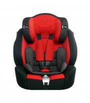 Автокресло Babysing M3 Red