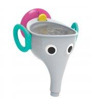 """Игрушка для воды """"Веселый слоник"""" - серый"""