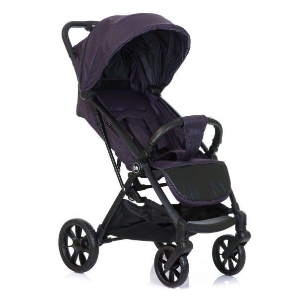 Прогулочная коляска Babyhit Impulse Темно-фиолетовый