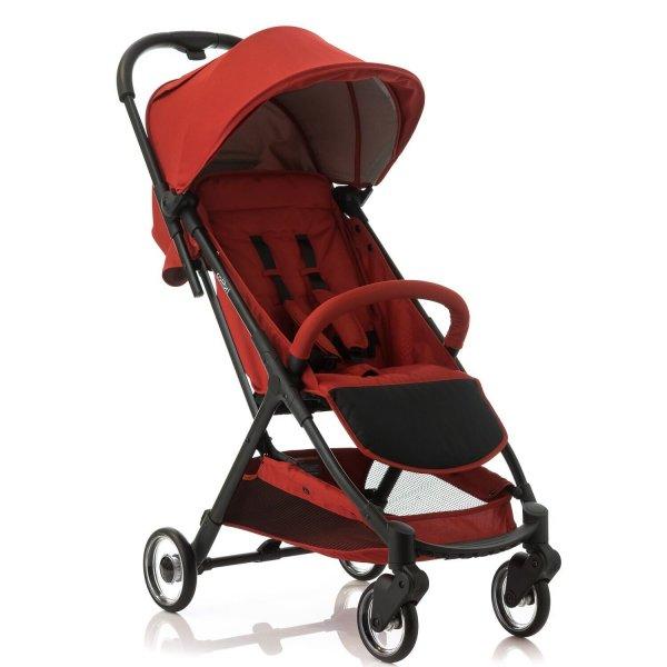 Прогулочная коляска Babyhit Colibri Ferrari Red
