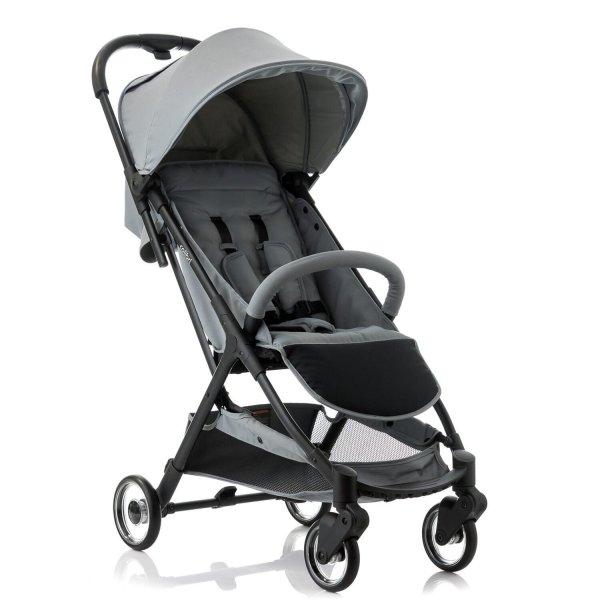 Прогулочная коляска Babyhit Colibri Ash Grey