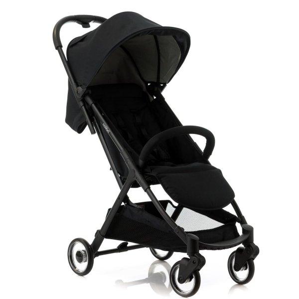 Прогулочная коляска Babyhit Colibri Mystery Black