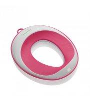 Кольцо на унитаз для детей Babyhood BH-109 (розовый)