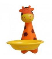 Мыльница Babyhood Жираф