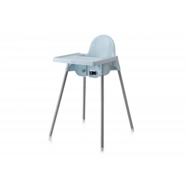 Стульчик для кормления, светло-голубой Babyhood BH-501