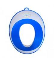 Кольцо на унитаз для детей Babyhood BH-109 (синий)