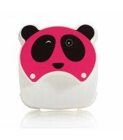 Ступеньки детские Babyhood BH-502 Панда Pink