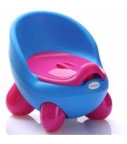 Детский горшок Babyhood BH-105 Blue
